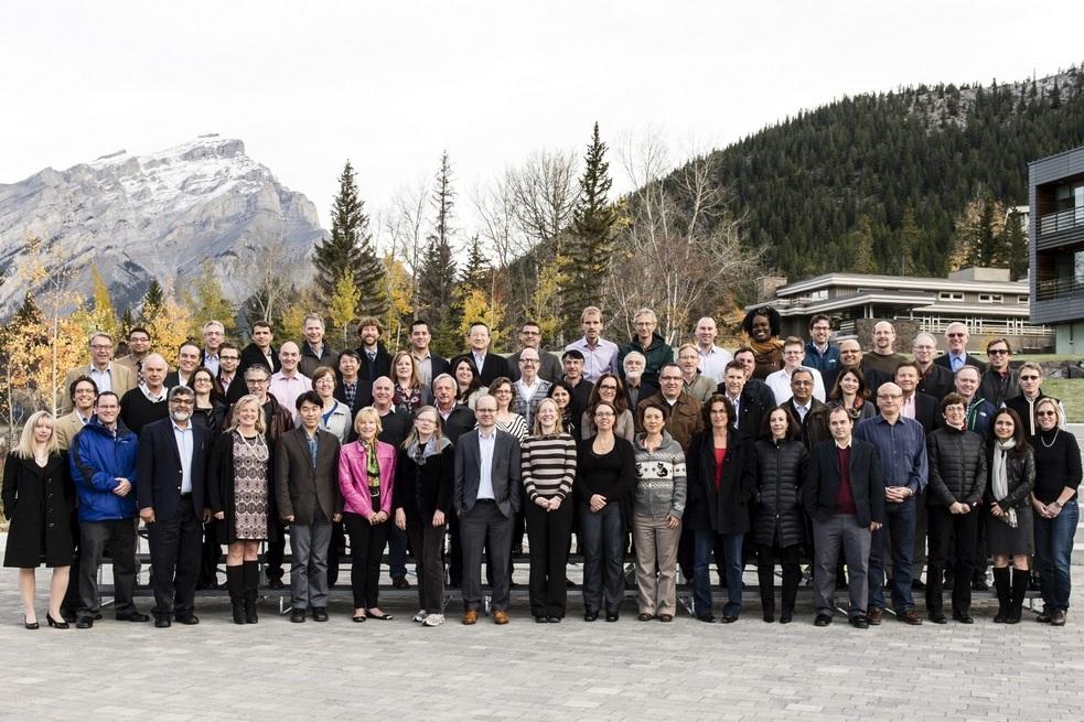 Network participants