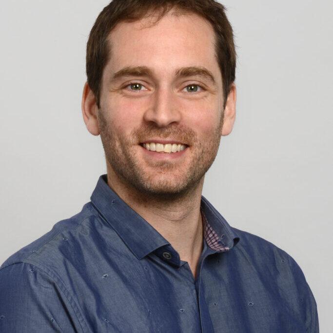 Nicolas Dumont Profile Pic