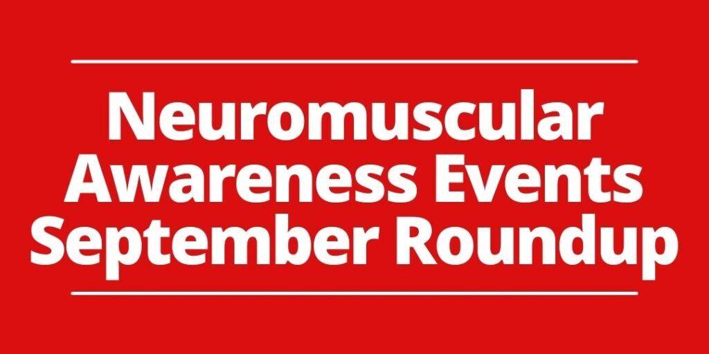 Neuromuscular Awareness September