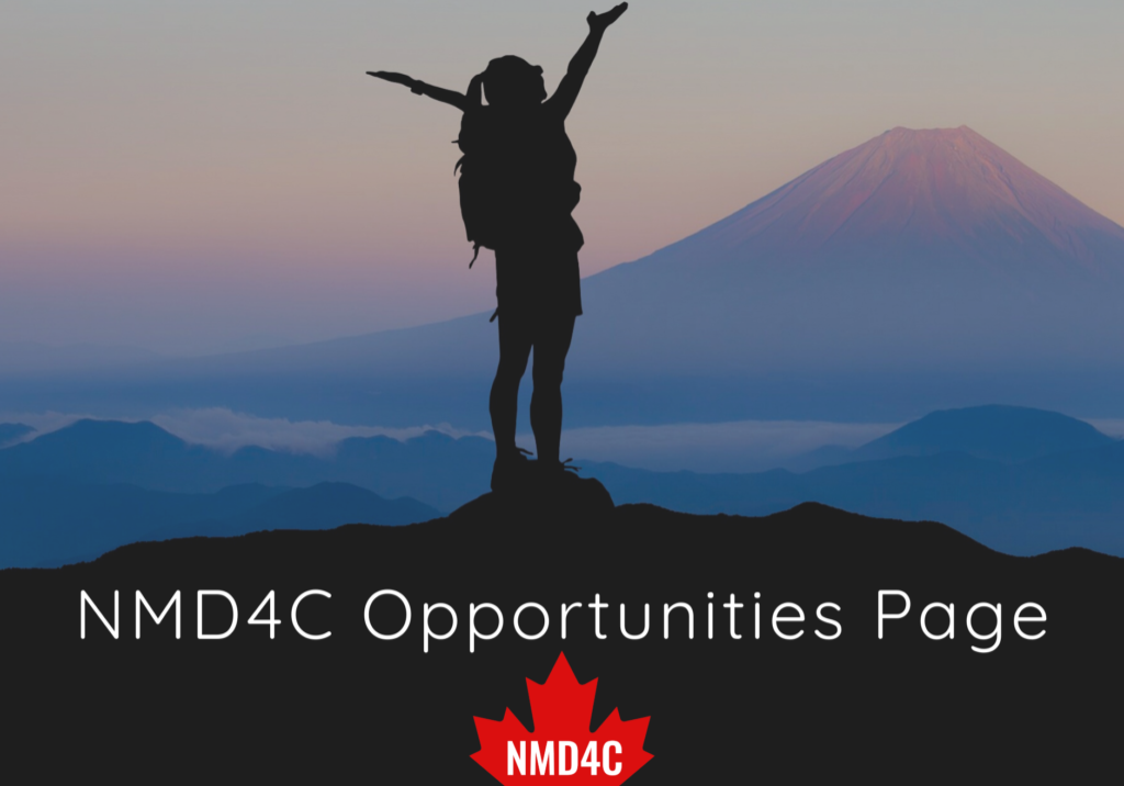 nmd4c_opportunities